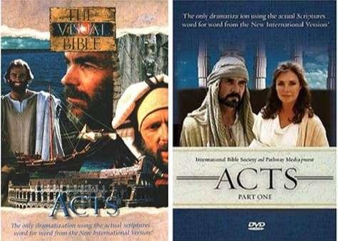 DVDs Công Giáo
